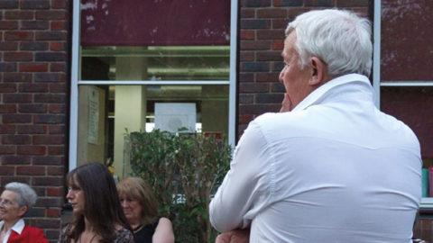 A Fond Farewell To Simon Kerr