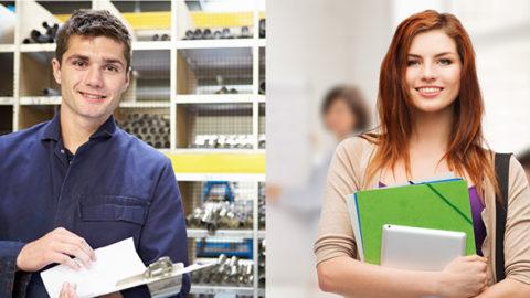 Apprenticeships VS Further Education