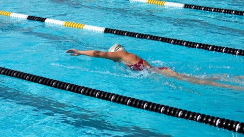 Can You Take On The Aquathlon