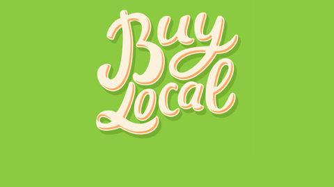 Tis The Season To Buy Local
