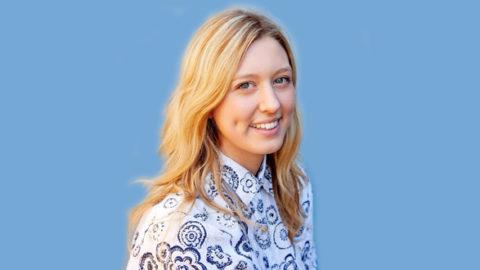 Brit School Graduate & Meridian FM Presenter Lucy Hollis