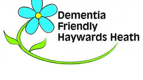 Championing The Whole Community Haywards Heath Dementia Action Group