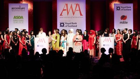 Sajeela Kershi An Asian Woman Of Achievement Award Winner