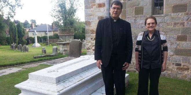 Archbishop Robert Leighton – A History