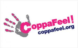 Joanna 3. (CoppaFeel logo)