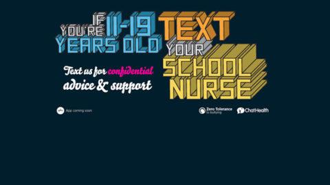 NHS Chat Health