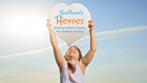Sullivans Heroes