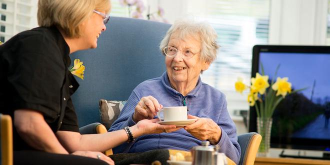 West Sussex Care Month 2016 is under way