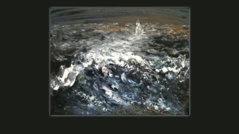 World Class Art Comes To Haywards Heath