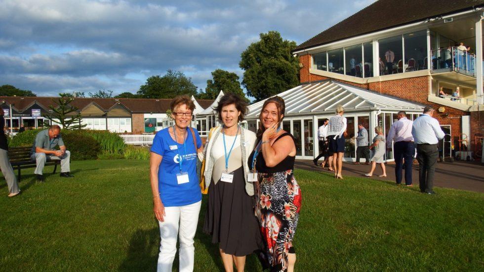 Pulses Race Raises Thousands For Sussex Children's Charity!