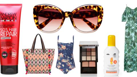 Travel Essentials This Summer