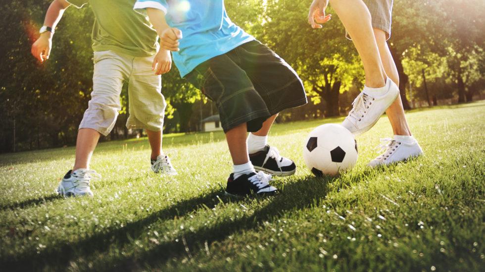 Children's Summer Sports