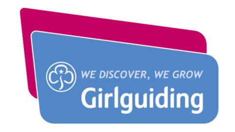 100 Years Of Girlguiding