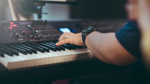 Crawley Keyboard Club