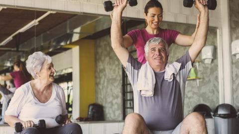 Horley Active Retirement Group