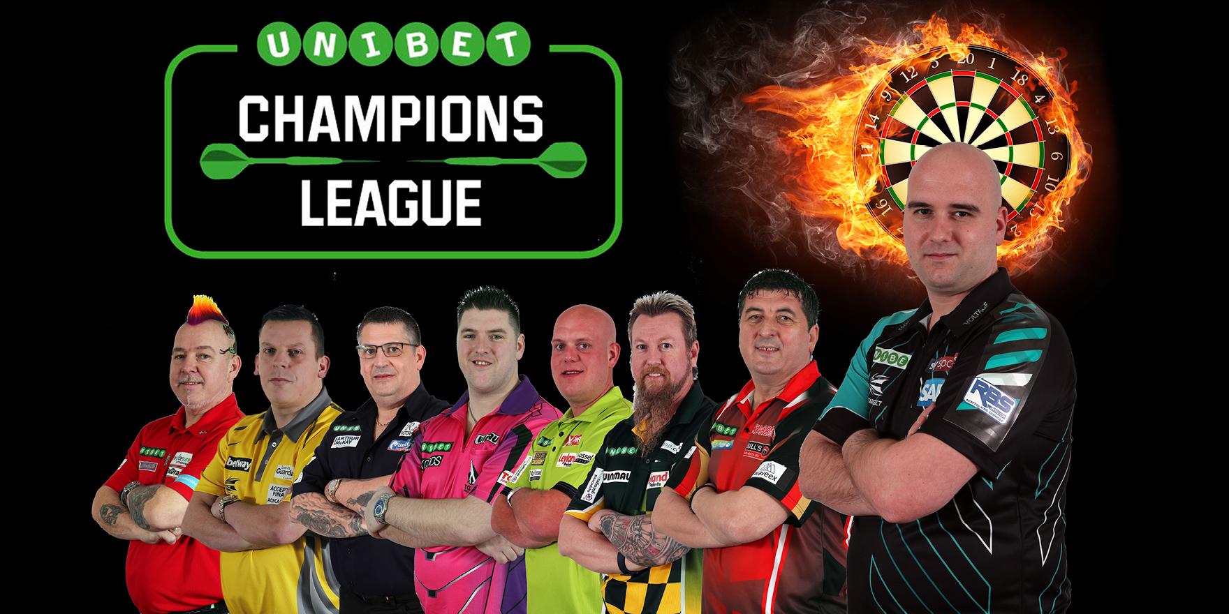 Darts Champions League