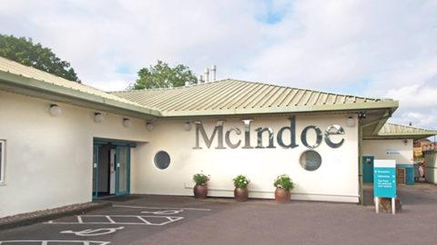 McIndoe Centre Launches Scheme For Aspiring Surgeons