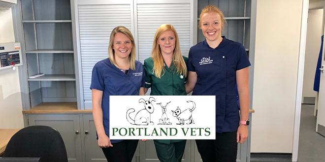 Portland Vets Horley Opens its doors