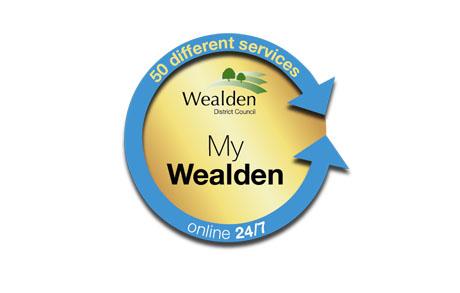 MyWealden Reaches 50