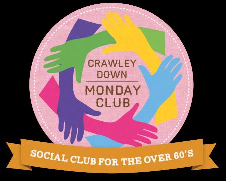 Volunteer At Crawley Down Monday Club