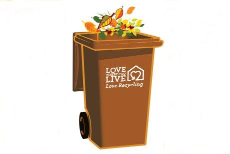 Changes To Wealden's Garden Waste Collections