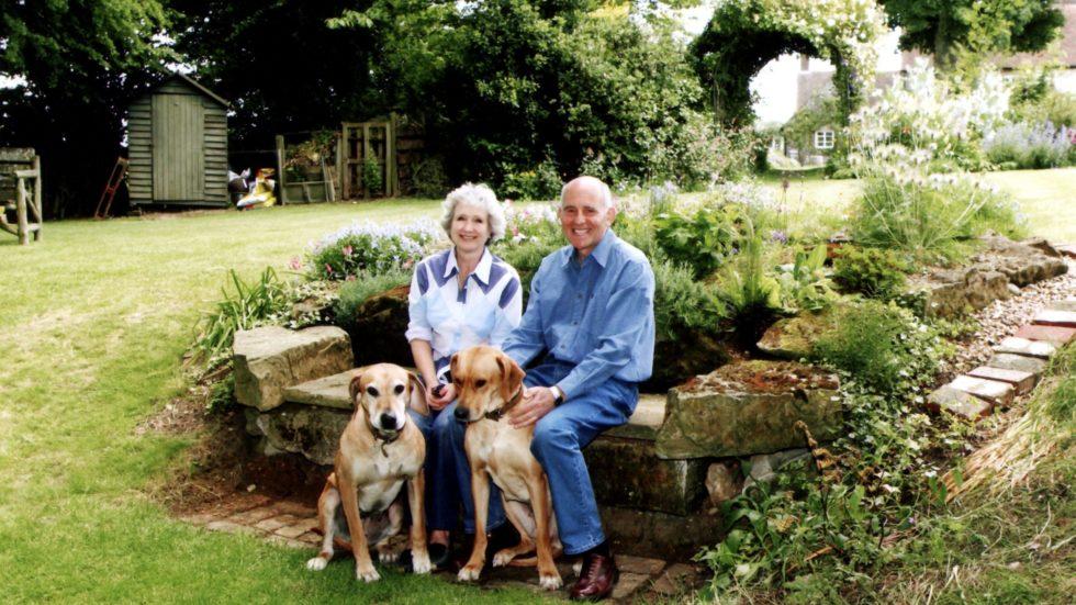 Carol's Enchanting Garden Raises Funds For Local Hospice