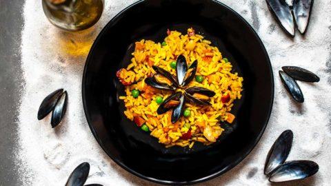 How To Make The Perfect Paella