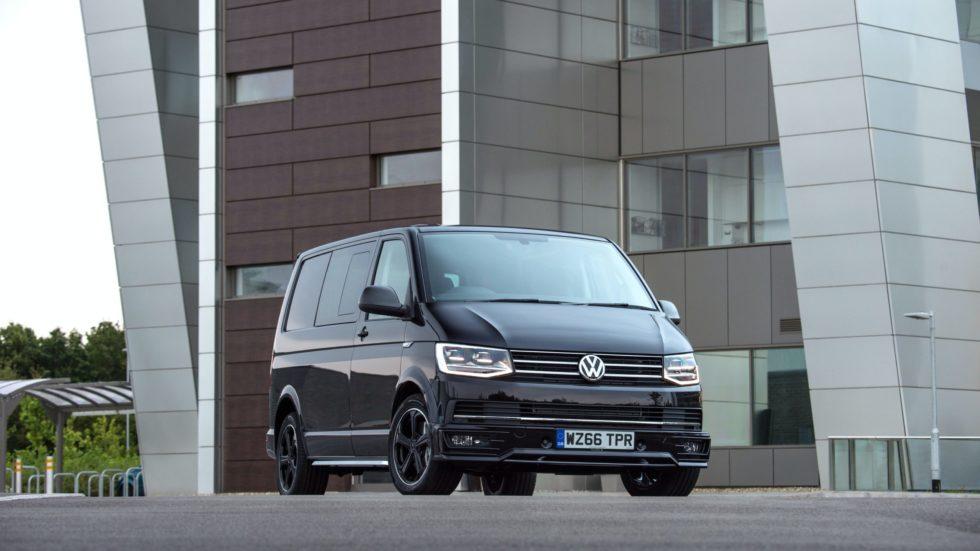 The Best Vans For A Camper Conversion