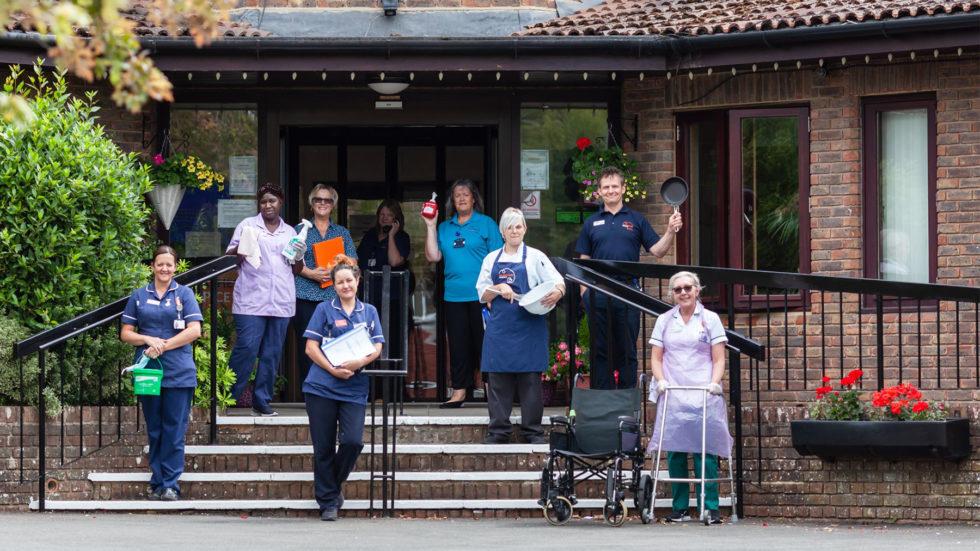 St Catherine's Hospice Postpones Events Until 2022