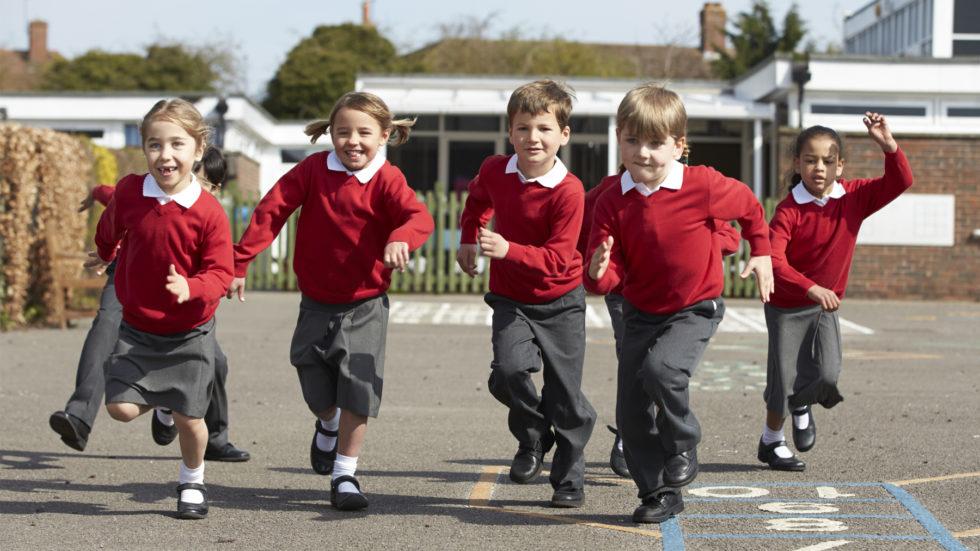 Encouraging Return Of Pupils In West Sussex
