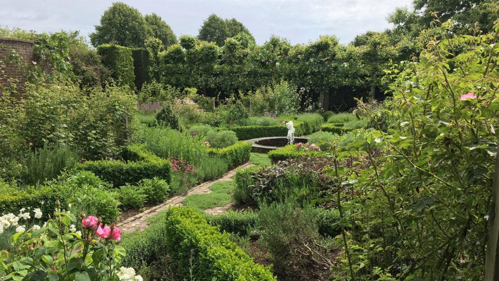 Fletching Garden Trail 2021